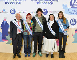 Nueva campaña de 12 meses de Mediaset: los comprometidos con la infancia