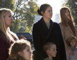 'Big Little Lies', la serie de HBO protagonizada por Nicole Kidman, se estrenará el 17 de febrero de 2017