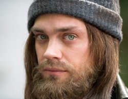 'The Walking Dead': Tom Payne confiesa que Jesus es gay