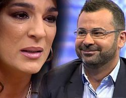 "Jorge Javier Vázquez carga contra Raquel Bollo tras abandonar 'Sálvame': ""Es una lianta"""