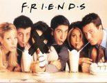 Descubierto un gazapo en 'Friends' que seguro que no habías notado