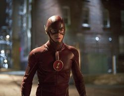 'The Flash' marca máximo de temporada gracias al crossover de superhéroes de The CW