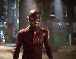 'The Flash' marca máximo de temporada gracias al crossover de superhéroes de The CW