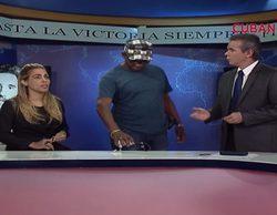 """La televisión cubana ya no da los """"buenos días"""" por respeto a Castro"""