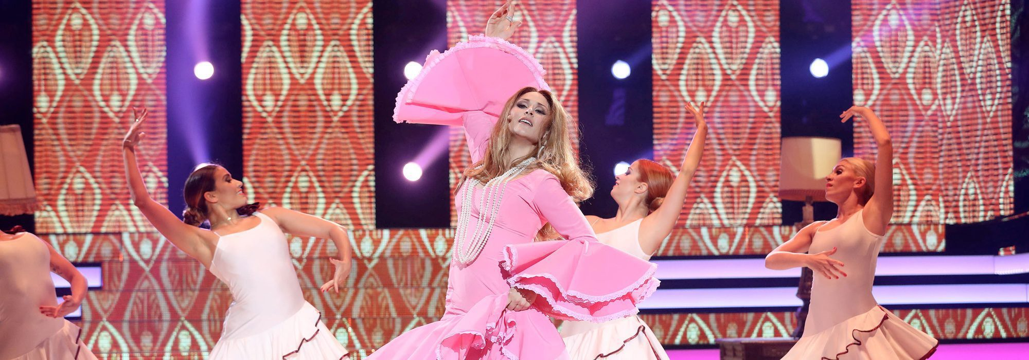 Antena 3 (13,3%) lidera diciembre arrebatándole el puesto a Telecinco (12,8%) tras 27 meses de reinado