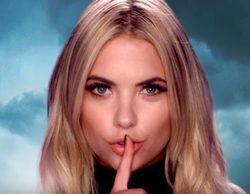 "'Pretty Little Liars': Ashley Benson descubrió la identidad de ""A"" unos meses antes del final"