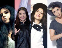 Mirela, Rafa Blas, Paula Rojo y Mario Jefferson, posibles artistas elegidos por TVE para Eurovisión 2017