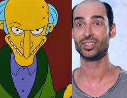 """Bea ('Gran Hermano 17') compara a Miguel con el Señor Burns: """"Tienes un cierto parecido a él"""""""