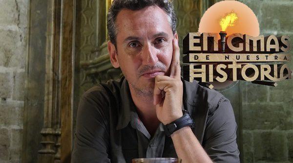 Enigmas de nuestra historia 1x01 Espa&ntildeol Disponible