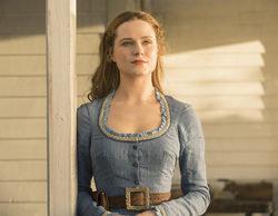 'Westworld': Evan Rachel Wood deja caer quién es el villano de la serie
