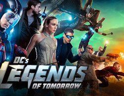 'Legends of Tomorrow' ficha a Christina Brucato ('Orange is the New Black') en el crossover de The CW