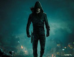 'Arrow' se consolida como la mejor serie del crossover de superhéroes de The CW