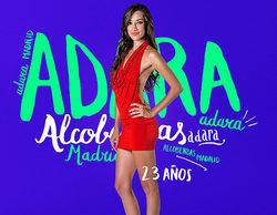 Adara, última expulsada de 'Gran Hermano 17'