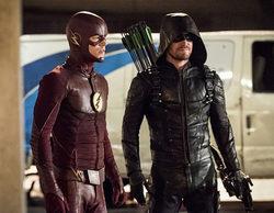 "'The Flash' 3x08 Recap: ""Invasion (Heroes vs Aliens part.2)"""
