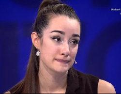 Adara, estupefacta y decepcionada con Pol tras su entrevista en 'Gran Hermano 17'