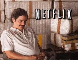 Netflix y su arriesgada campaña para felicitar la Navidad de la mano de 'Narcos'