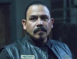 'Mayans MC': El piloto del spin-off de 'Sons of Anarchy' se rodará en marzo