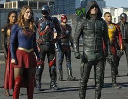 Todas las tramas que se quedaron fuera del esperado crossover de los superhéroes de The CW
