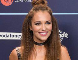 """Paula Echevarría confirma un nuevo proyecto: """"Tengo una nueva serie de televisión"""""""