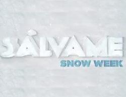 'Sálvame' busca dos nuevos colaboradores en su nuevo talent: 'Sálvame Snow Week'