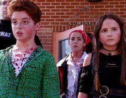 'American Horror Story': Los jóvenes vampiros de 'Hotel' se reencuentran de nuevo