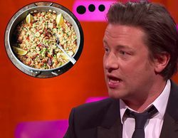"""Jamie Oliver responde a las críticas de su polémico plato: """"La paella con chorizo está más rica"""""""