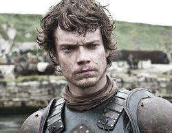 """Alfie Allen, Theon Greyjoy en 'Juego de Tronos': """"En la próxima temporada habrá más dragones y más torturas"""""""