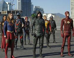 "'Legends of Tomorrow' 2x07 Recap: ""Invasion (Heroes vs Aliens part.4)"""