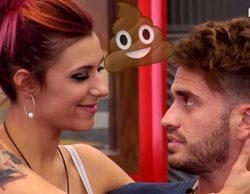"""'GH 17': Rodrigo acusa a Bea de tener """"zurraspas"""" en los pantalones y esta se venga con una confesión"""