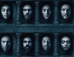 'Juego de Tronos': Nueva filtración desvela dos nuevas muertes en la séptima temporada