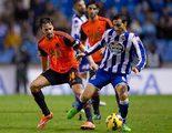 El Deportivo de La Coruña frente a la Real Sociedad otorga a Gol un excelente 3,8%
