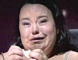 """Chiqui ('GH 10') se derrumba en 'Sálvame Deluxe' hablando de su situación económica: """"Solo pido un trabajo"""""""