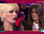 """El enfrentamiento entre Bárbara y Clara en el debate de 'GH 17': """"¿Dónde te has dejado el camión?"""""""