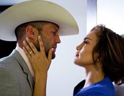 """El infalible Jason Statham le otorga un cómodo liderazgo a Antena 3 con la película """"Parker"""" (15,1%)"""