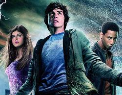 """""""Percy Jackson y el ladrón del rayo"""" (3,0%) en Boing se impone al cine infantil de Clan (2,9%)"""