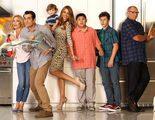 'La que se avecina' (FDF), 'Big Bang' y 'Modern Family' (ambas en Neox) se reparten el pastel del domingo