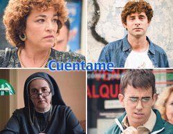 La familia Alcántara conocerá a nuevos personajes en la 18ª temporada  de 'Cuéntame cómo pasó'