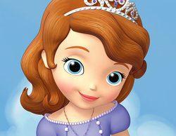 Con la Navidad a la vuelta de la esquina, Disney Channel ofrece 'Hadas y princesas' para los más pequeños