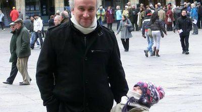 'Espejo público': El padre de Nadia pide perdón por las mentiras sobre la enfermedad de su hija