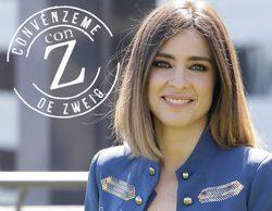 """'Convénzeme': Sandra Barneda le da su """"zeta roja"""" a """"Es fácil dejar de fumar si sabes cómo"""""""