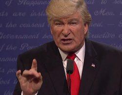 Alec Baldwin dejará de imitar a Donald Trump en 'SNL' cuando este publique su declaración de impuestos