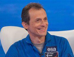 'Orbita Laika': Pedro Duque y Chris Hadfield, próximos invitados del programa