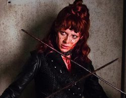 'Into de Badlands': AMC estrenará la segunda temporada en marzo de 2017