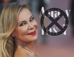Ana Obregón desmiente que quiera hacer una película de 'Ana y los 7'