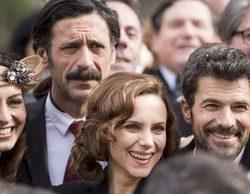 Así es la adaptación portuguesa de 'El Ministerio del Tiempo'