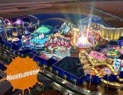 El primer parque temático de Nickelodeon abrirá sus puertas en Dubái en 2019