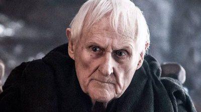 Muere Peter Vaughan, Maester Aemon en 'Juego de Tronos', a los 93 años