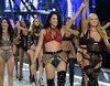 El desfile de Victoria's Secret marca su peor dato de siempre mientras que 'La Voz' logra mantenerse