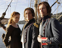 TVE estrena su miniserie histórica '22 ángeles' el próximo lunes 12 de diciembre