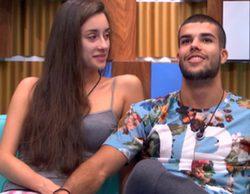 'Gran Hermano 17': Adara confiesa que cambiaría su actitud celosa con Pol en la casa